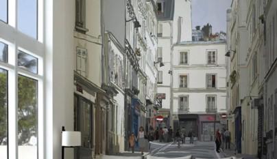 mural foto vertical