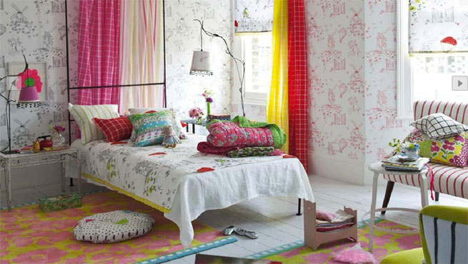Ideas para decorar la casa en primavera for Tips para decorar la casa