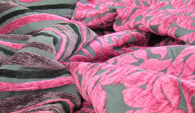Tipos de tejidos y telas para decorar - Tipos de telas para sofas ...