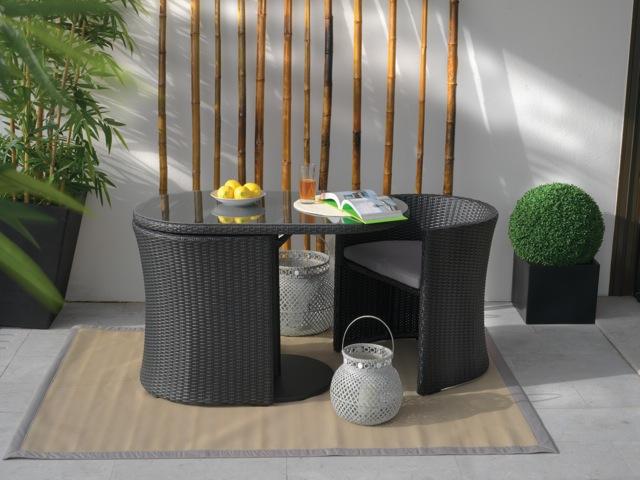 Iluminacion Baño Aki:AKÍ sorprende con sus nuevos muebles de exterior (2/10)