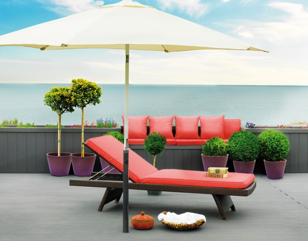 Iluminacion Baño Aki:AKÍ sorprende con sus nuevos muebles de exterior (7/10)