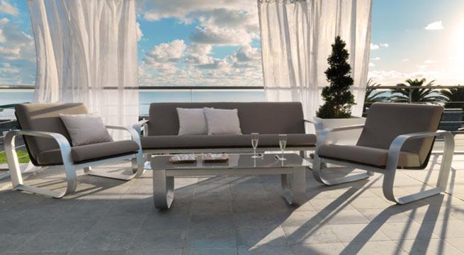 Iluminacion Baño Aki:AKÍ sorprende con sus nuevos muebles de exterior (9/10)