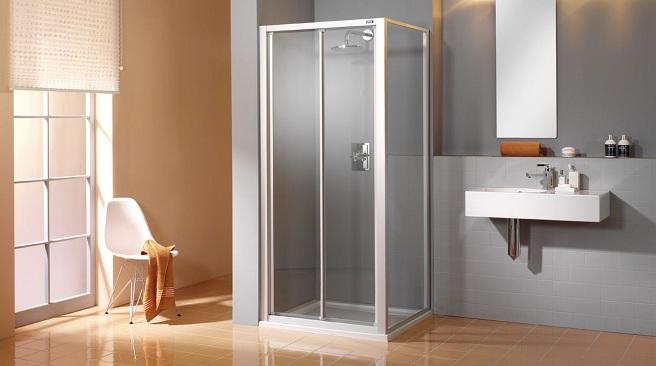 Ba os con ducha una alternativa m s pr ctica y ecol gica for Duchas grandes