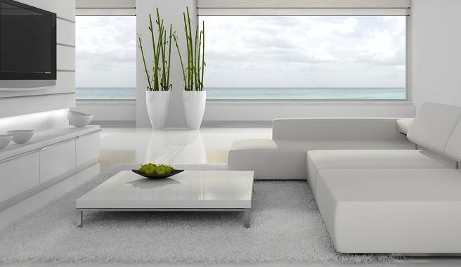 C mo decorar para ganar luz natural en el hogar - Iluminacion por led hogar ...