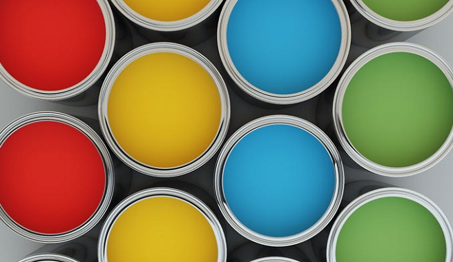 Consejos para mezclar colores - Mezclar colores para pintar paredes ...