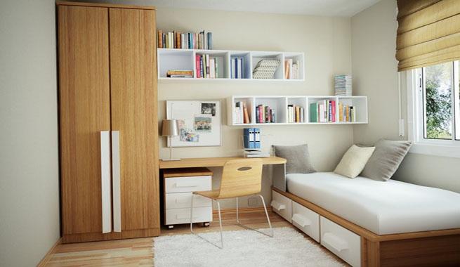 Oficina en casa 2 for Ideas para oficina en casa