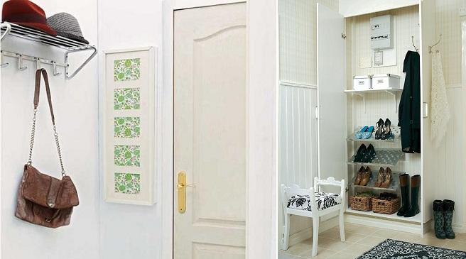 Ideas para esconder el cuadro de la luz - Colocar cuadros en el pasillo ...