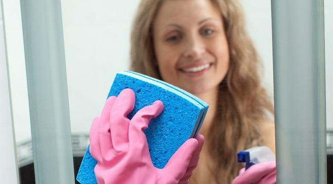 Limpieza de primavera for Limpiar colchon amoniaco