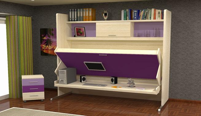 adems el mueble cuenta con estanteras superiores y book con tres cajones a juego es de la marca livemar y lo podis encontrar junto con otras