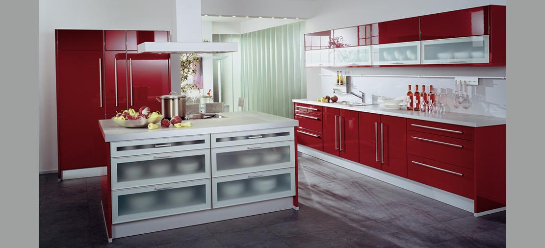 Cat logo de cocinas the singular kitchen 2013 for Cocinas americanas minimalistas