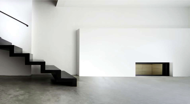 Paredes y suelos de microcemento - Aplicacion de microcemento en paredes ...