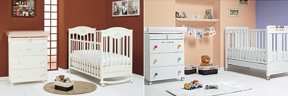 Habitaciones para beb de pr natal for Mueble cambiador prenatal