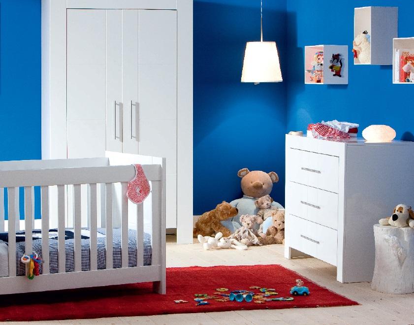 Habitaciones para beb de pr natal - Prenatal muebles bebe ...