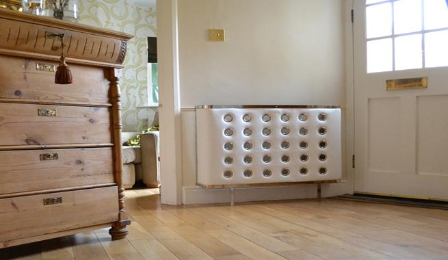 Mobili da italia qualit radiadores de agua decorativos for Calefaccion infrarrojos leroy merlin