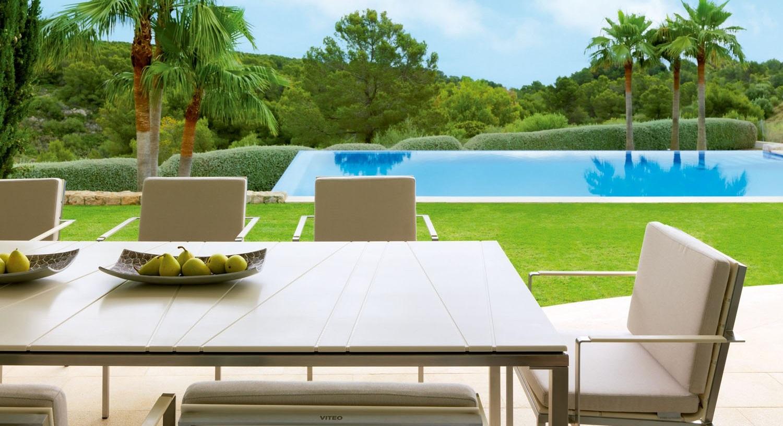 Muebles De Exterior Para Tu Terraza Y Jardin  Share The Knownledge