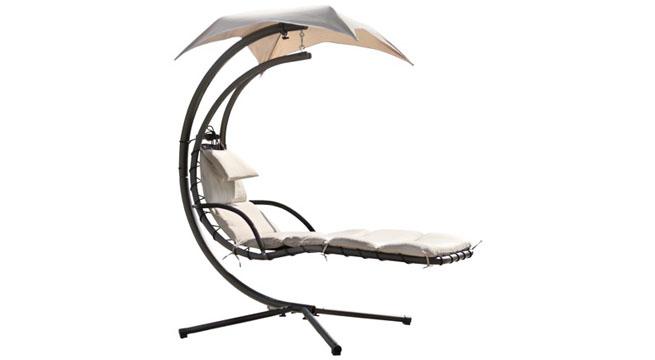 Ak sorprende con sus nuevos muebles de exterior for Tumbona colgante