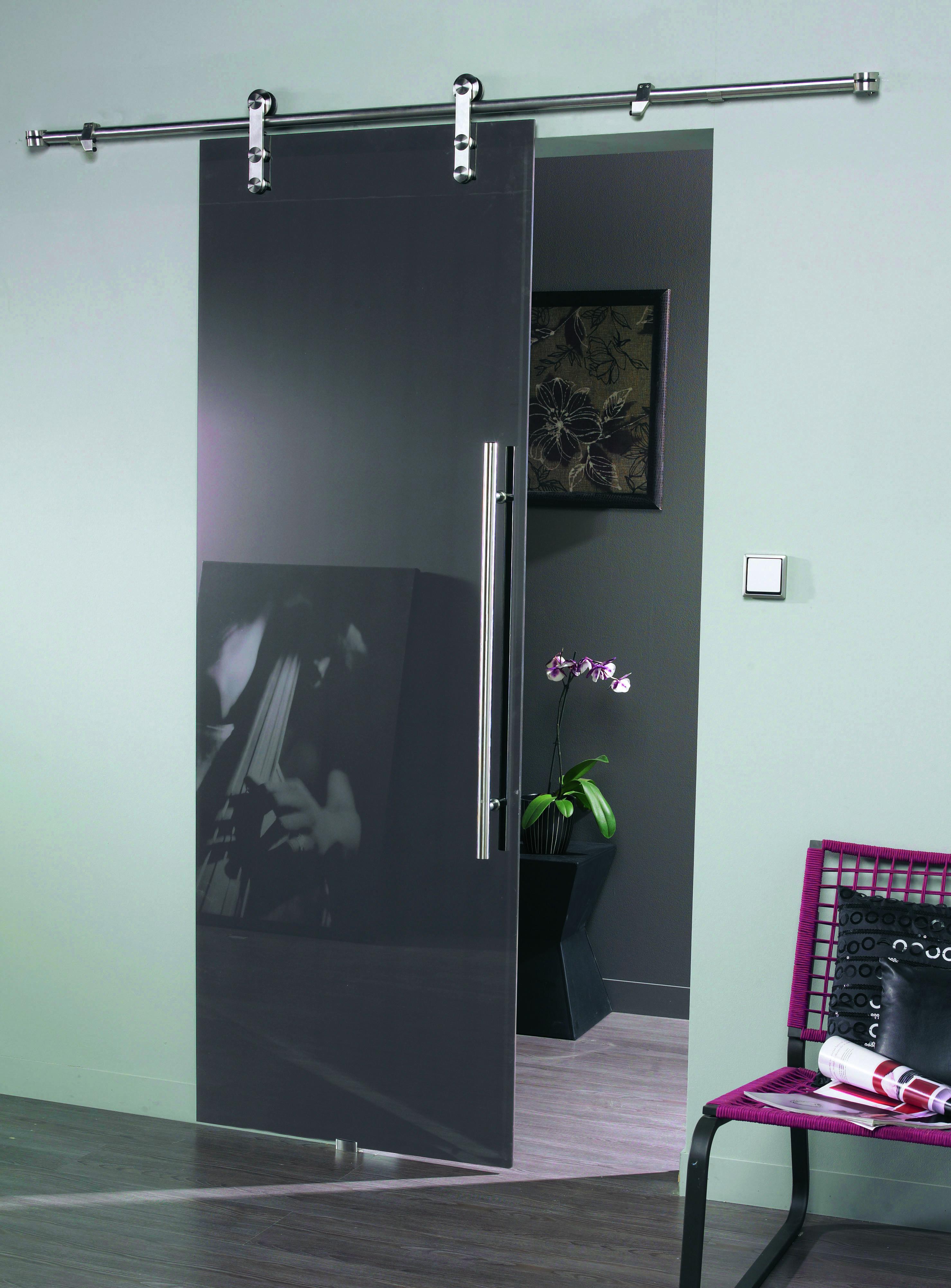 Puertas De Interior Correderas De Cristal Finest China Fbrica  ~ Puerta Corredera Cristal Precio
