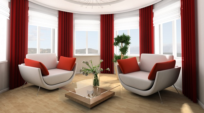 Habitaciones Decoracion Pintura ~ Consejos para decorar habitaciones irregulares