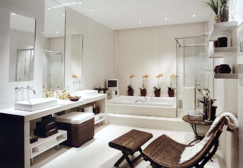 Baños Hermosos Fotos:continuación te dejamos con algunas fotos de baños de diseño para