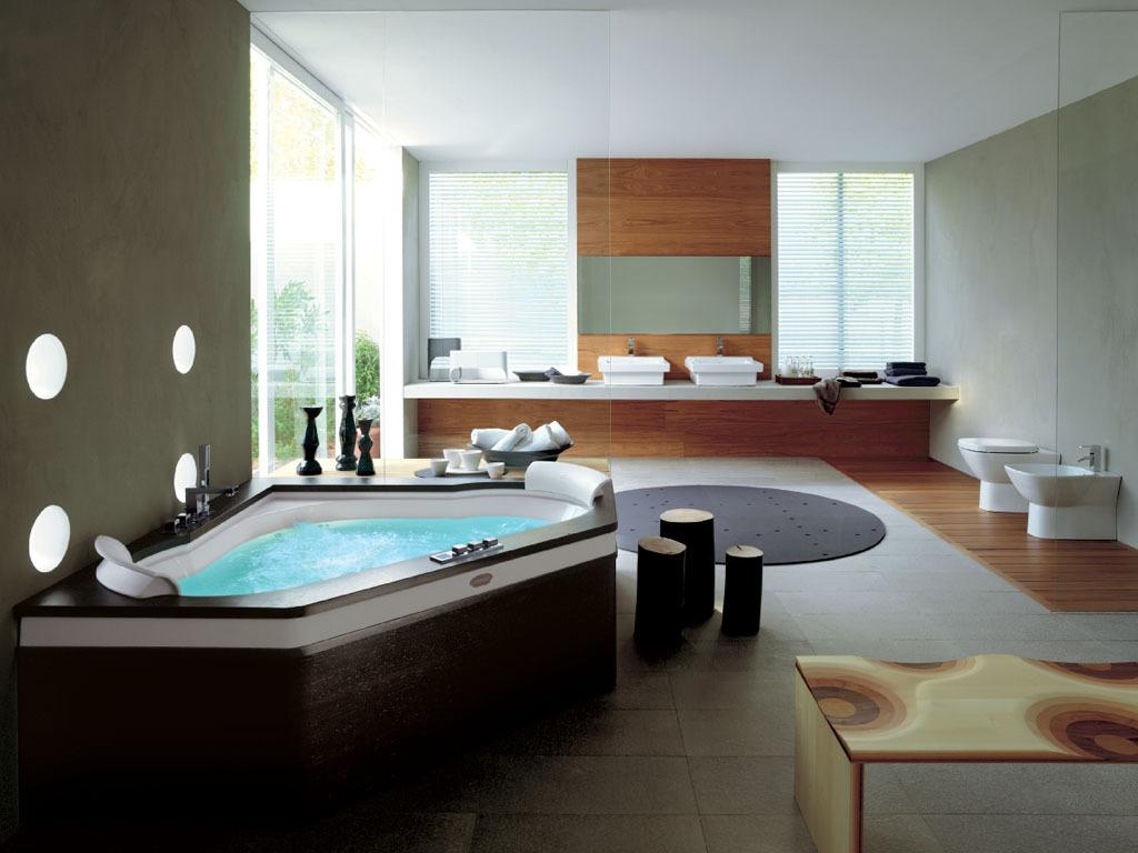 Juegos De Baño Ultimas Tendencias:Luxury Bathroom Design Ideas