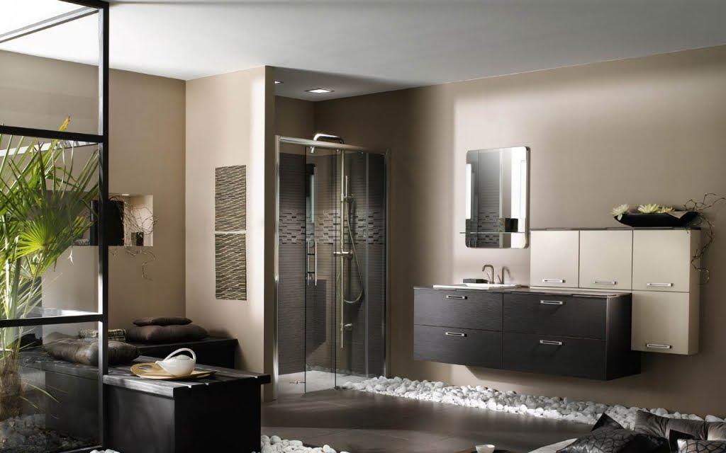 Diseno De Baño Grande:Spa-Like Bathroom Design Ideas