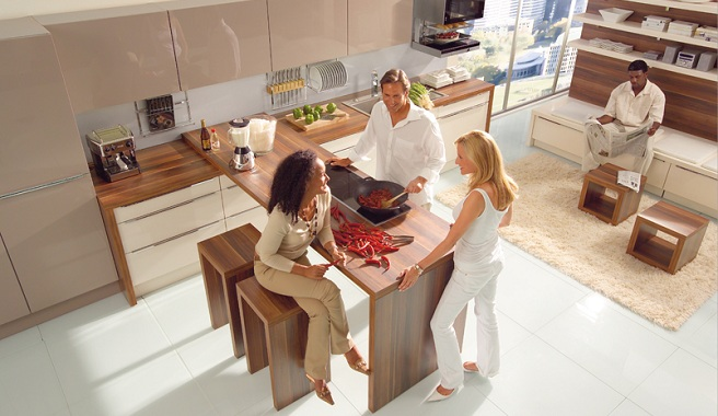 Dise a tu cocina con the singular kitchen - Disena tu cocina online gratis ...