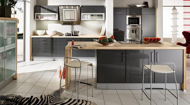 Dise a tu cocina con the singular kitchen for Disena tu cocina gratis