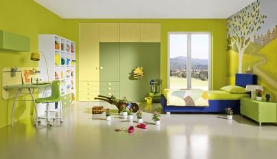 Colores para pintar las paredes en verano - Colores suaves para pintar paredes ...