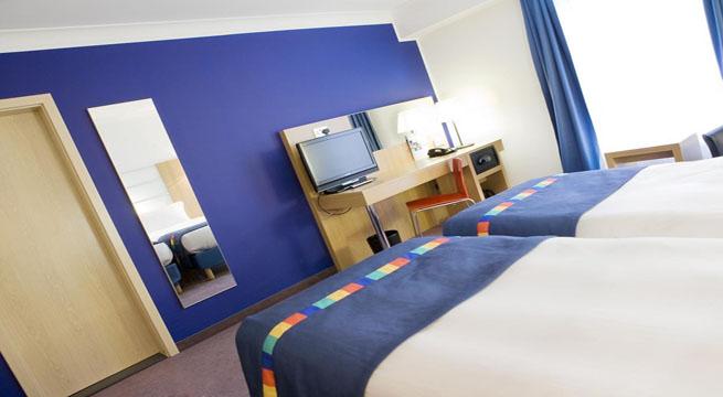 Colores para pintar las paredes en verano - Colores azules para habitaciones ...