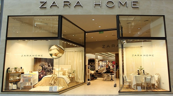 Outlet decoracion hogar latest zara home estrena outlet for Decoracion hogar madrid