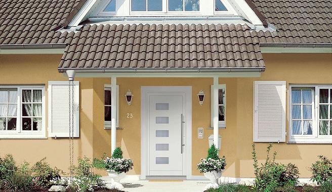 Puertas blindadas baratas for Puertas exteriores baratas