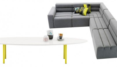 Urban Danish Design BoConcept