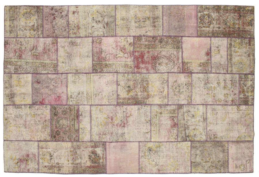 Alfombras patchwork11 - Las mejores alfombras ...