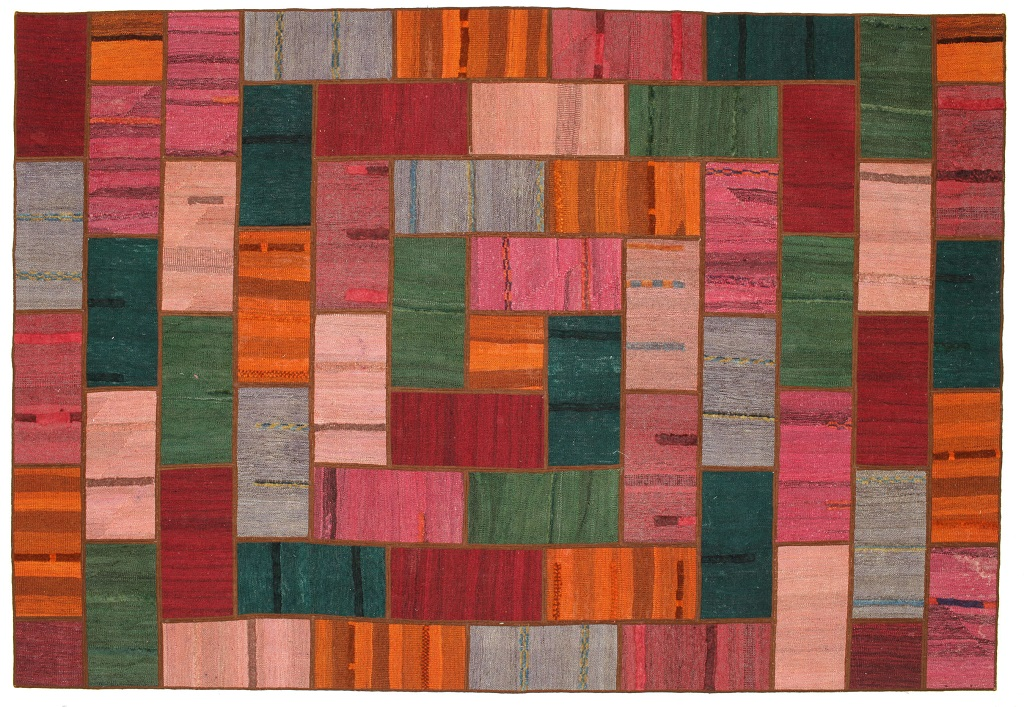 Alfombras patchwork2 for Las mejores alfombras