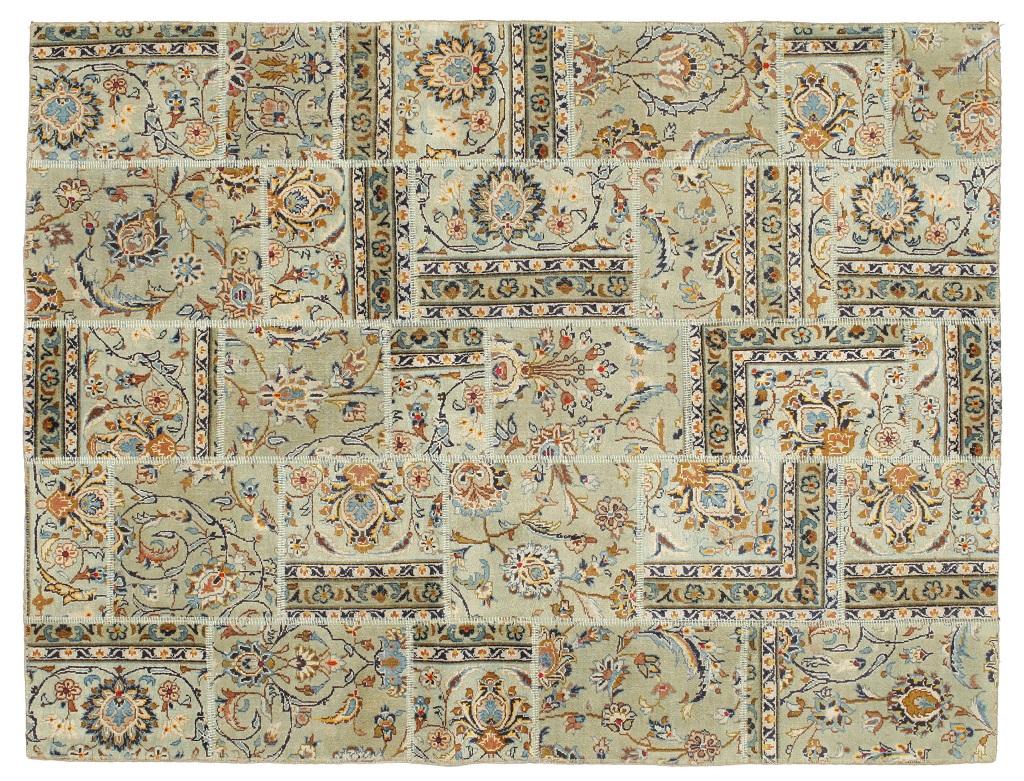 Alfombras patchwork4 for Alfombras patchwork persas