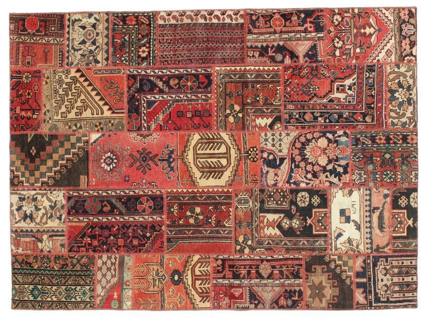 Alfombras patchwork7 for Alfombras patchwork persas