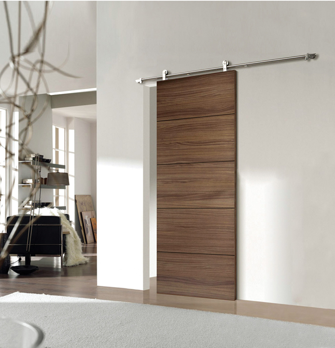 Puertas correderas de interior madera inspiraci n de for Disenos de puertas para interiores