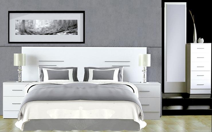 Muebles boom 22 - Muebles de dormitorios baratos ...