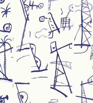 Papel pintado el corte ingles4 - Corte ingles papel pintado ...