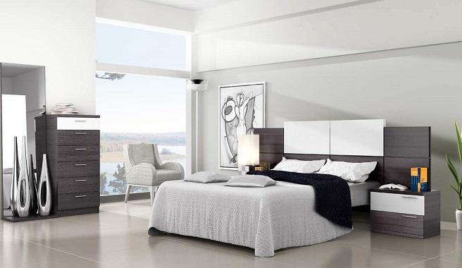 Consejos para decorar una habitaci n de matrimonio for Habitaciones originales para adultos