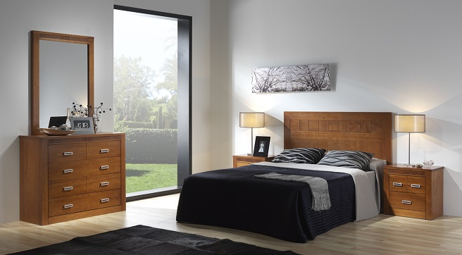 Consejos para decorar una habitaci n de matrimonio - Iluminacion habitacion matrimonio ...