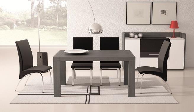 Consejos para escoger la mesa del comedor - Imagenes de mesas de comedor ...