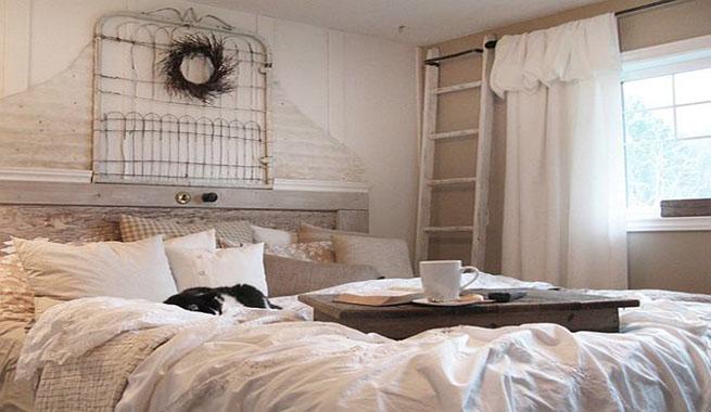 Cabeceros originales nuevas ideas for Cabeceros de cama originales