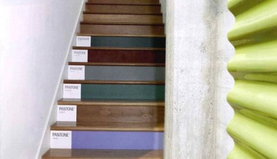 Escaleras ideas 2