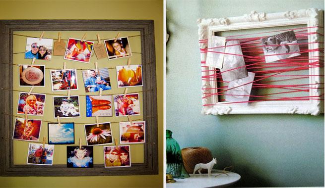 Cuadros Originales Con Fotos - Decoración Del Hogar - Prosalo.com