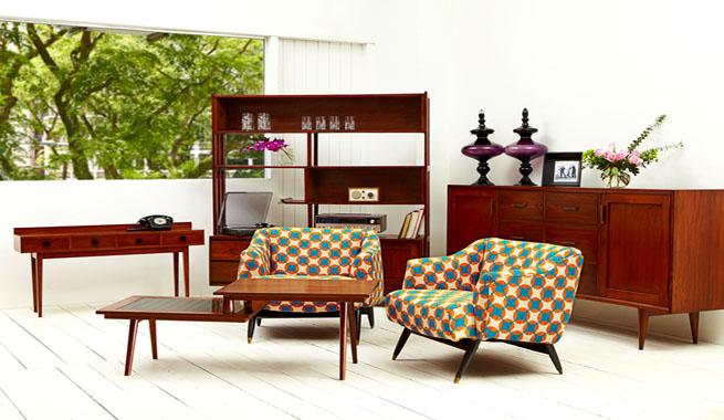 muebles retro Archives - Decorablog - Revista de decoración