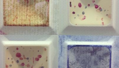 TAU Cerámica – Serie Alisha Decor Pastel