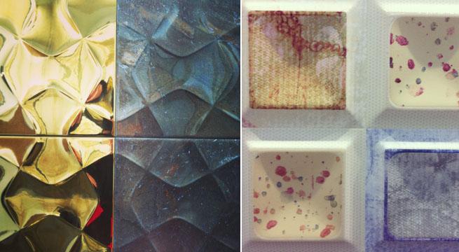 Azulejos Baño Tendencias:Nuevas tendencias para paredes de azulejos
