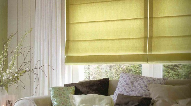 Tendencias para decorar pisos peque os - Ultimas tendencias en cortinas ...