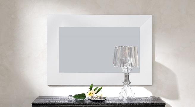 Usos de los espejos en la decoraci n for Espejos de diseno para entradas